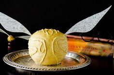 25 bocadillos deliciosos que Harry Potter definitivamente aprobaría