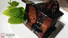 AMANDINA (Fara faina alba/ Sugar free/ Low carb/ Low fat/ Gluten free) – Dukan Life Style