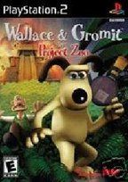 The diabolical penguin, Feathers, has imprisoned all the baby animals in a zoo, and it's up to Wallace and Gromit to rescue them. Charge through the gates as the resourceful and adventurous Gromit, and receive helpful hints from Wallace. This indomit Gamecube Games, Playstation Games, Xbox Games, Ps4, Nintendo 3ds, Juegos Ps2, Arcade, New Inventions, Game Sales