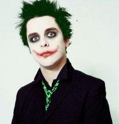 Billie Joe Armstrong joker