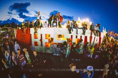 """""""I love Bestival"""" at Magic Meadow. Very popular photo site. Bestival, Isle Of Wight, My Favorite Things, Amazing, Painting, Art, Art Background, Painting Art, Kunst"""