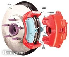 How to get a good brake job and save $1,000 over the life of your car