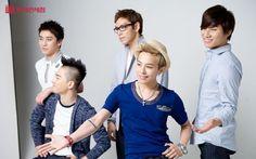 BIGBANG - 2NE1 AND BIGBANG Photo (22588219) - Fanpop