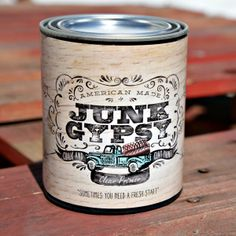 Junk Gypsy ™ Paint Clear Primer is American-made primer that is ideal for blocking stains, priming, and sealing vintage furniture. It offers improved adhesion, is low-odor and low-VOC, and dries clear