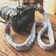 Camera Accessories Weave Braided Shoulder Neck Strap Rope Belt Grip Sling Lanyard for Digital DSLR Camera Belt Parts Victoria-ACX