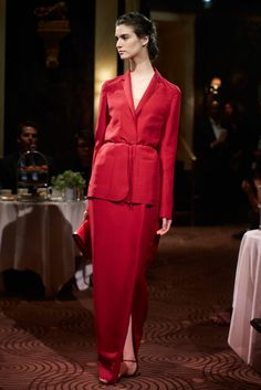 The Row - Spring 2013 Ready-to-Wear - Look 15 of 24