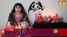COMO SE ALEJA A LA AMANTE DE TU PAREJA Youtube, World, Videos, Music, Movie Posters, Real Witches, Banishing Spell, Black Magic, Revenge