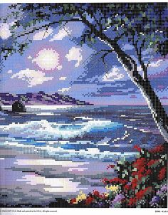 Thrilling Designing Your Own Cross Stitch Embroidery Patterns Ideas. Exhilarating Designing Your Own Cross Stitch Embroidery Patterns Ideas. Cross Stitch House, Just Cross Stitch, Cross Stitch Charts, Cross Stitch Designs, Cross Stitch Patterns, Cross Stitching, Cross Stitch Embroidery, Embroidery Patterns, Cross Stitch Landscape