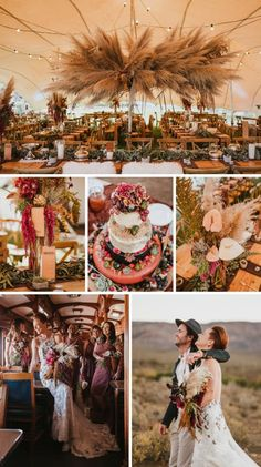 Stylish indie karoo wedding in Matjiesfontein by Hewitt Wright Tie The Knot Wedding, Diy Wedding, Wedding Flowers, Wedding Ideas, Wedding Bells, Wedding Cakes, African Wedding Theme, Ethnic Wedding, Simple Weddings