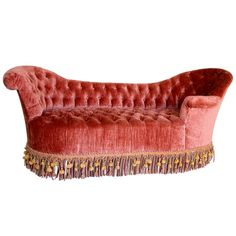 English Love Seat  BEAUTIFUL  i love this!