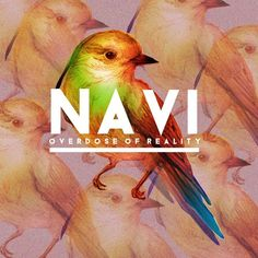 "NAVI's new single ""Overdose of reality"" available soon on iTunes."
