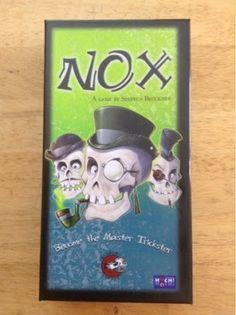 Homemaker Hobbies: Nox Review