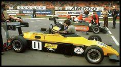 Ayrton Senna-Antes de la F1-Formula Ford 2000-1982-(Victor Rosso en la misma fila de largada)-Gracias a Oscar Ruiz por la imagen.