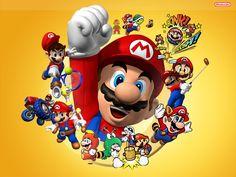 Tributo a Super Mario Bros: Mega colección - Taringa!