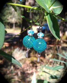 Swirling Seas handmade gift feminine by practicallyfrivolous, $22.00