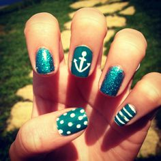 Anchor nails need to do these!!!