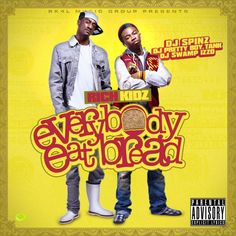 Rich Kidz - Everybody Eat Bread on MixtapeLeak.com!