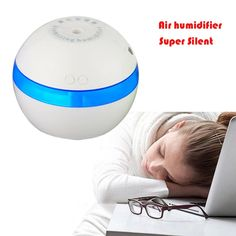 portable mini USB air ultrasonic Humidifier LargecApacity and rapid mist maker Air Humidifier from factory directly suppling
