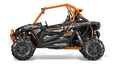 The Polaris RZR XP 1000 has already proven its worth in the desert and on the trail. The only place where it wasn't king of the pack out of the gate was muddin'. For those that like to sling mud, Polaris and High Lifter have teamed up to bring you the 2015 Polaris RZR... #2015 #highlifter #mud