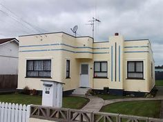 art deco homes - Yahoo Image Search Results
