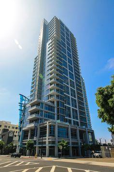San Diego (corner glass/decks & variety of forms)