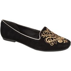 #Slipper Dakota Preto #Golden #DiadasMaes #Presentes #Dica