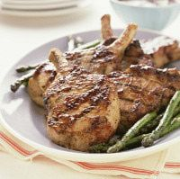 How to Cook Pork Chops I finally cooked a juicy/tender not overdone or raw pork chop!! yay!!