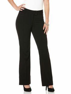 Rafaella Slimming Pants, reco in Oprah 2013 mag