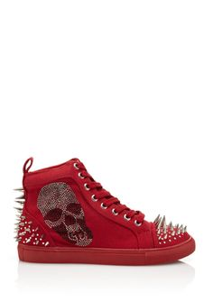 PENNY SUE Crave - crazy sneakers!!