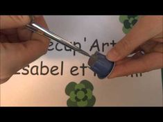DIY Nespresso: Comment couper et plier une capsule - YouTube