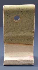 John Post Pottery - Cone 6 Glaze Variations - Post's Calcium Matte #7