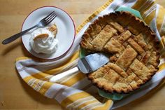 Mock Apple PIe | 13 Insanely Delicious Pie Recipes To Make Right Now