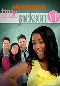 True jackson VP nickelodeon