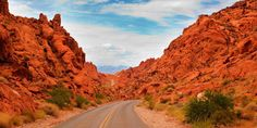 Valley of Fire Road (Nevada)