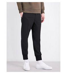 NEIL BARRETT . #neilbarrett #cloth #trousers & shorts
