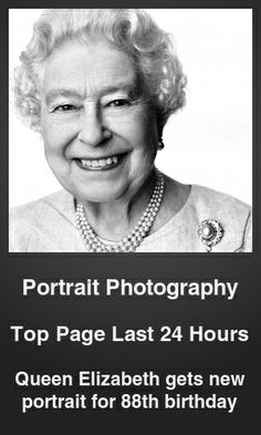 Top Portrait Photography link on telezkope.com. With a score of 28. --- Top 10 Best Tips For Taking Better Portraits - ePHOTOzine (press release). --- #portraitphotographyontelezkope --- Brought to you by telezkope.com - socially ranked goodness