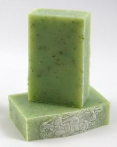 Handmade Cool   Shea Butter Soap by Sinami on Etsy dill soap