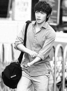 i love your style donghae oppa. Lee Donghae, Siwon, Leeteuk, Heechul, Park Geun Hyung, Super Junior Donghae, Choi Jin, Promotional Model, K Pop Boy Band