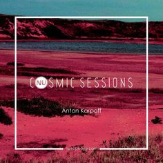 "Check out ""Anton Karpoff Guest Mix for Cosmic Sessions"" by NuEuphoria on Mixcloud"