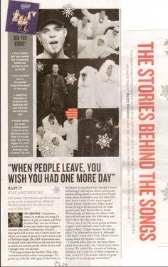 East 17 - NME magazine
