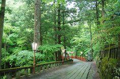 Shrine-HARUNA 榛名神社