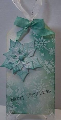 Snowflake This is gorgeous!
