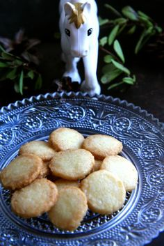 Lemon coockie. Here's how you make it. Recipe for both babies and adults.