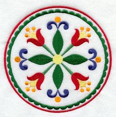 Pennsylvania Dutch Hex