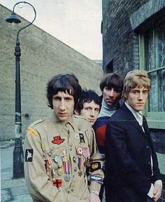 Sixties | The Who