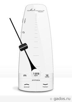 Metronome touch   метроном для iPad (iOS)