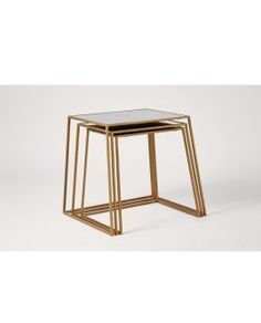 Tappa Side Table Set