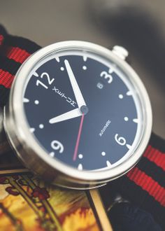 3d2be91b47c New York City-based Autodromo represents a real value proposition without  compromising on wearability