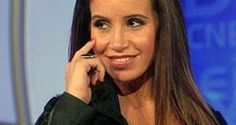 El consejo de Flor Peña a Ivana Nadal por las fotos prohibidas ? Panorama Rosario