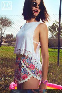 blusa primavera verano 2015 - Buscar con Google
